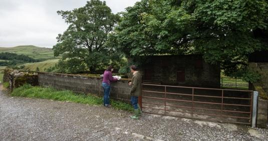 Punchard Farm, Arkengarthdale