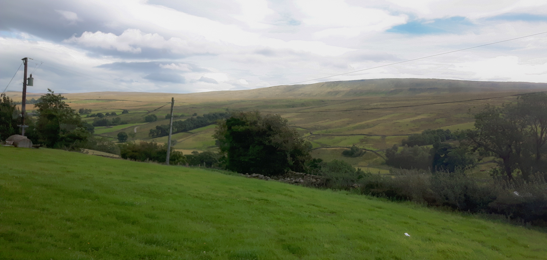 Coverdale View