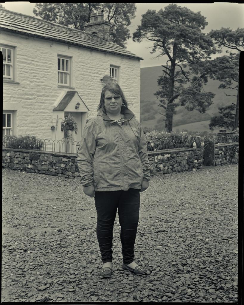 Julie Bentham, Dent