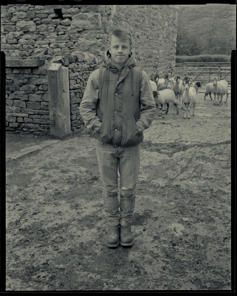 Owen Acton